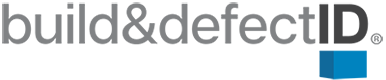 Build&DefectID logo